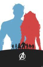 Avengers Parental Preferences by scarletwidow