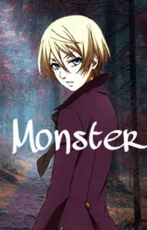Monster [ Alois x Reader ] Discontinued by galaxyanime
