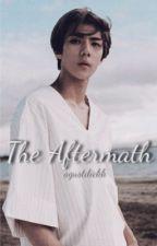 The Aftermath || oh sehun || pt. 2 by agustdickk