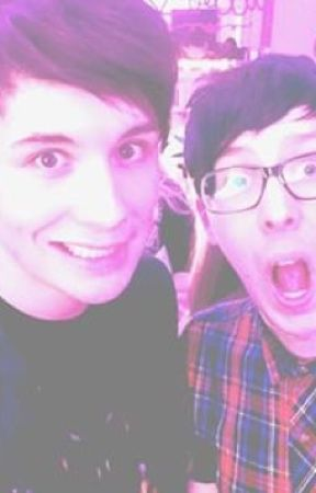 April fools (Phan text fic) by WhoWantsT0know