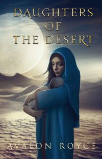 Daughters of the Desert cover