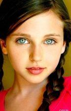 Mini Stark (Tony Starks daughter) by BookieBat