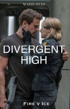 Divergent High: Fire v Ice by Marie__reid