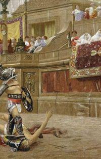 El Esclavo (Saint Seiya) cover