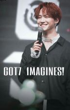 GOT7 Imagines! (discontinued) by catch-the-monsta