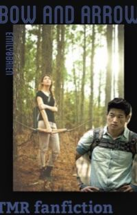 Bow and Arrow (TMR fanfiction) cover