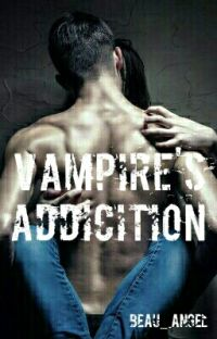 Vampire's Addiction. cover