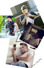 My texting Love (Ziam FF)✔ by Lea_pay