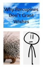 Why Porcupines Don't Grant Wishes by AnnaisFantabulous