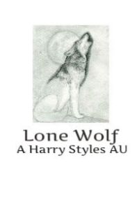 Lone Wolf (h.s au) cover