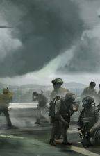 The War Against the Klybosion Empire: The Battle for Earth by DevonHeathHorton