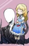 (Slenderman x Reader) Started With A Dare cover