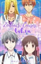 Zodiacs, Curses, and Tohru (A Fruits Basket fanfic) by mariexhood