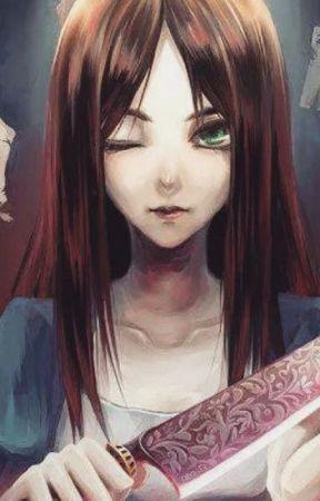 Alice Madness Returns; frases destacadas del videojuego. by noecarrol
