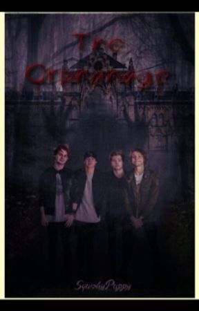 The Orphanage (A 5sos horror fanfiction) by SquishyPuppy