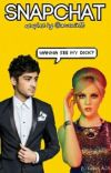 snapchat [zerrie] cover