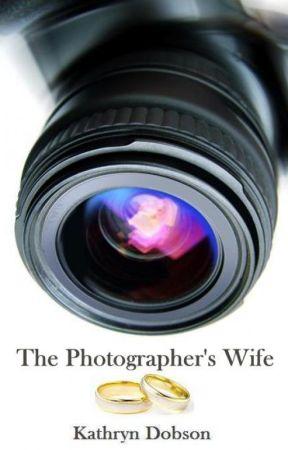 The Photographer's Wife by KathrynRuthD