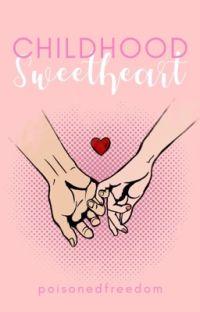 Childhood Sweetheart cover