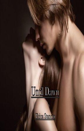 Until Dawn by EricaStanciu