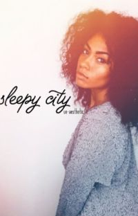 sleepy city [discontinued] cover