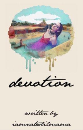 Devotion ✦ Maloley by iamnateslilmama