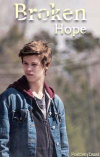Broken Hope (boyxboy) cover