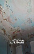 The Demon Experiment [CASTIEL] by vangeaux