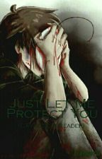 Just let me protect you (Cryaotic X Reader) by MegalomaNix