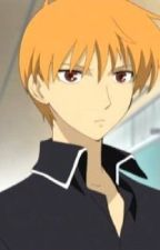Fruits Basket Kyo x Reader 2 by pepperCat-314