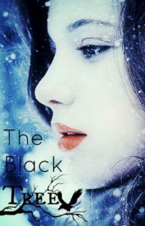 The Black Tree by kurokat