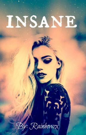 Insane (Stiles stilinski/ Teen Wolf) by rainbowzx