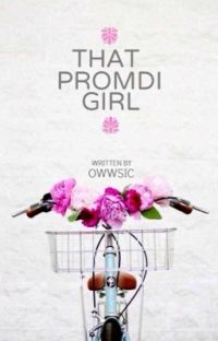 That Promdi Girl (PUBLISHED) cover