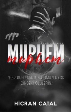 MÜPHEM by fernwehy