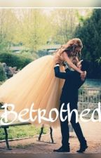 Betrothed (The Selection series and Red Queen Fanfic) by AlienSkittles94