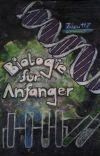 Biologie für Anfänger cover