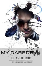 • My DareDevil • Charlie Cox by _HopelessFanfictions