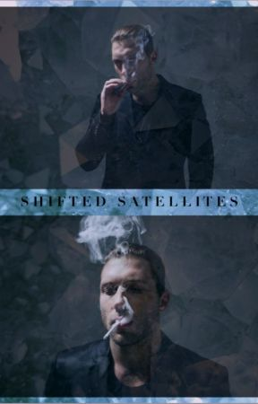 Shifted Satellites - Eric Fanfiction by lollitalayla