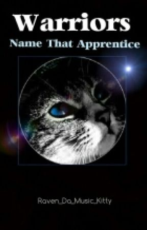 Name that Apprentice  by Raven_Da_Music_Kitty