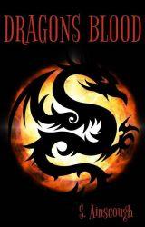 Dragon's Blood by samsam32