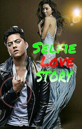Selfie Love Story by JeybiTiguylo