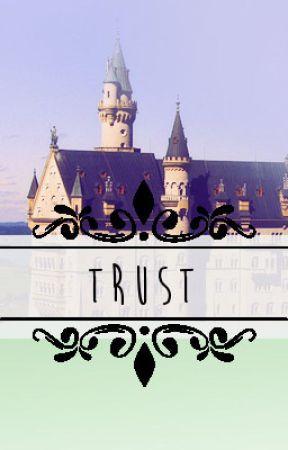 Trust / Luottamus by lariss4x