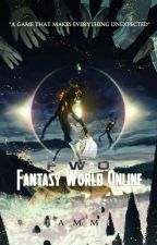 FWO: Fantasy World Online (COMPLETED) ni _jammi