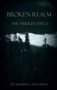 The Twilight Effect (BOOK TWO) cover