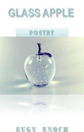 Glass Apple by eugyenoch