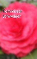Kommissar Schweiger by lauri810