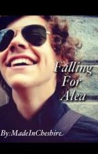 Falling for Alea (One Direction) by MadeInCheshire