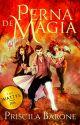 Perna de Magia by PriscilaBarone