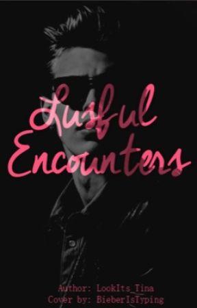 Lustful Encounters by TinasTales