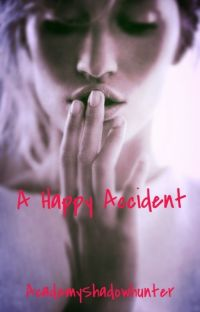 A Happy Accident cover