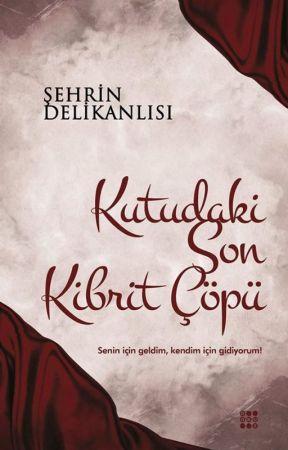 Kutudaki Son Kibrit Çöpü by SehrinDelikanlisi